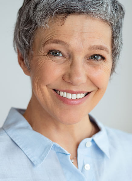 Dentures | Uptowne Dental Centre